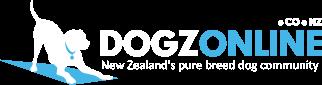 Dogz Online - New Zealand's pure breed dog community