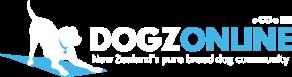 DogzOnline.com.au Australia's pure breed dog community